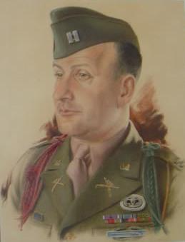 Mort du premier Général Allemand en Normandie. Bannen11