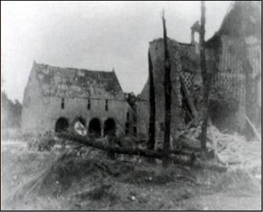 Mort du premier Général Américain en Normandie. Colomb10