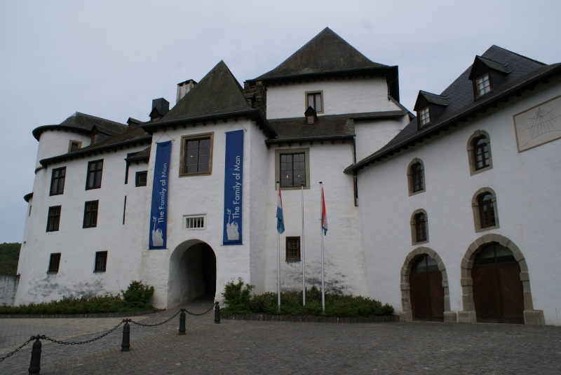 Musée WW2 - Clervaux ( Luxembourg ) Luxemb21