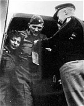 Mort du premier Général Américain en Normandie. Murphy10