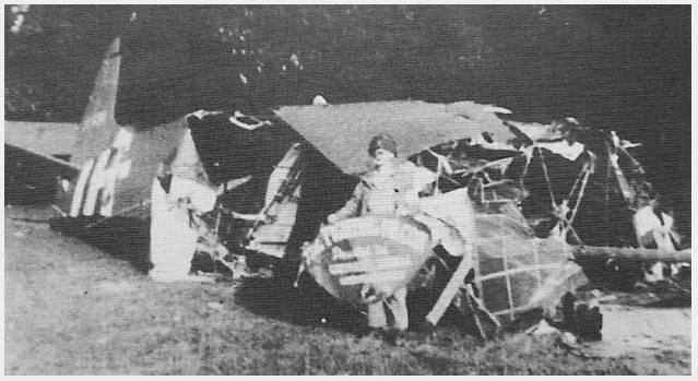 Mort du premier Général Américain en Normandie. Pratt112