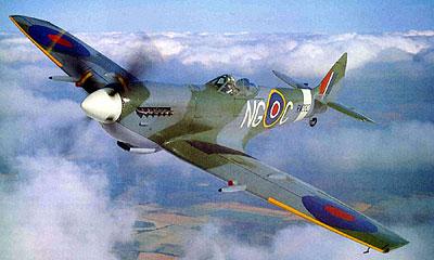 Le Spitfire Spitfi11