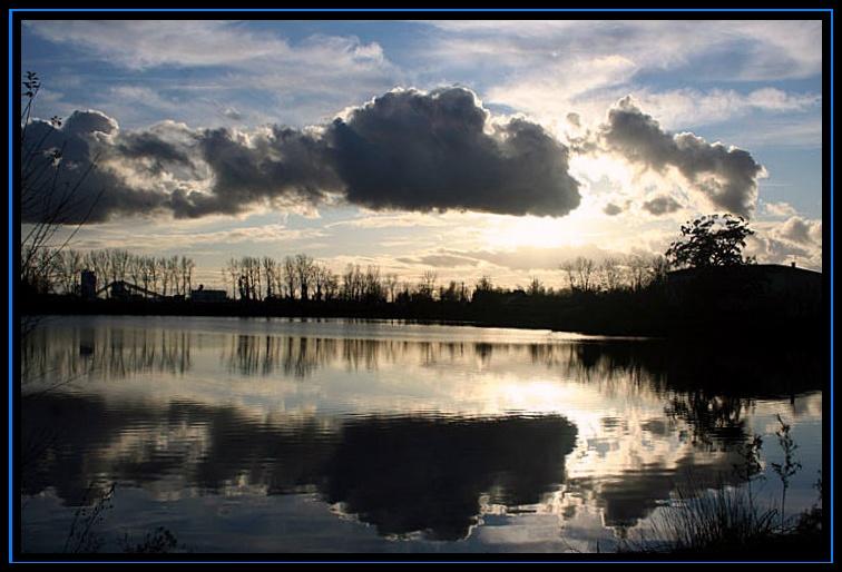 au bord du lac Ciel12