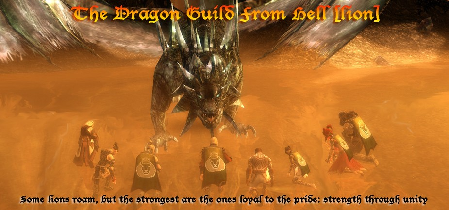 The Dragon Guild From Hell [lion] Forum_10