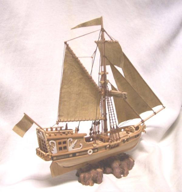 rénovation de mon premier bateau en bois yatch du 16ème - Page 2 100_0810