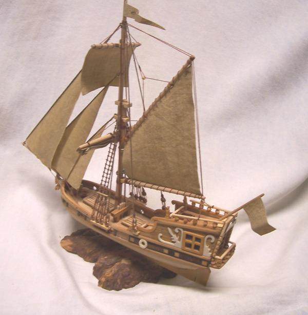 rénovation de mon premier bateau en bois yatch du 16ème - Page 2 310