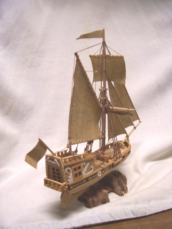 rénovation de mon premier bateau en bois yatch du 16ème - Page 2 410