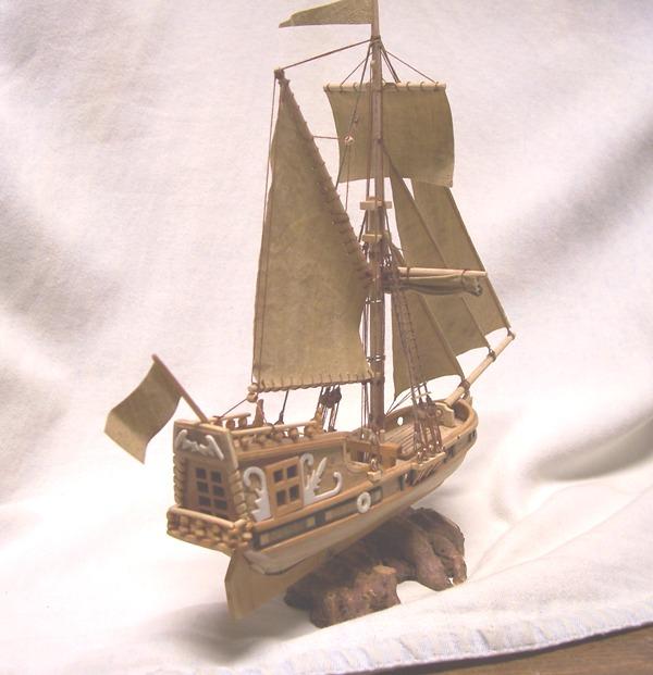 rénovation de mon premier bateau en bois yatch du 16ème - Page 2 510
