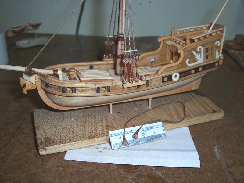 rénovation de mon premier bateau en bois yatch du 16ème Copie_10