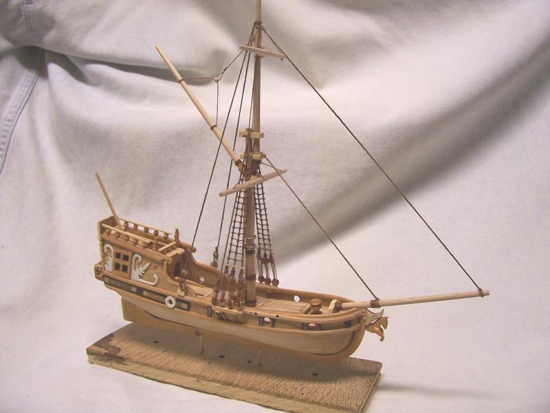 rénovation de mon premier bateau en bois yatch du 16ème Renov410