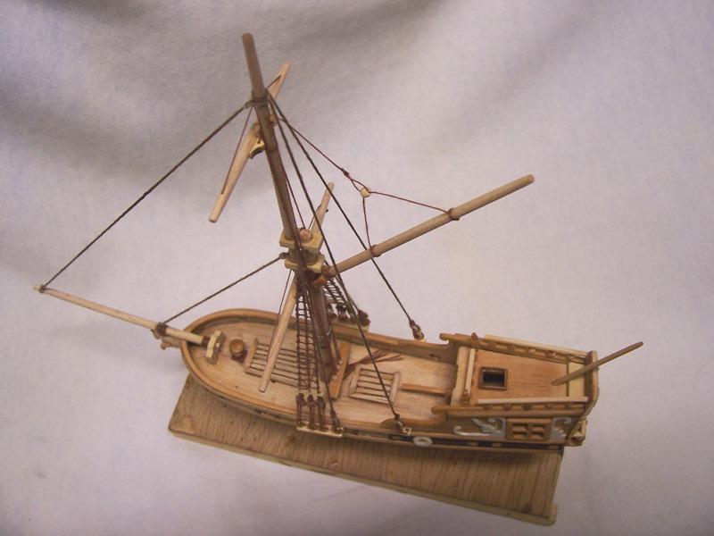 rénovation de mon premier bateau en bois yatch du 16ème Renov710