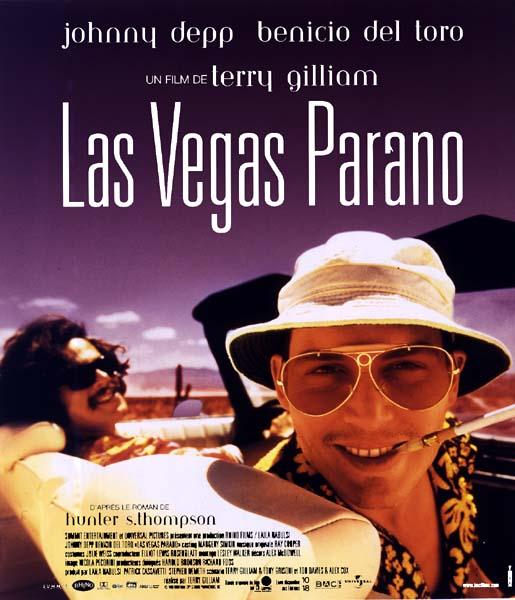 Le film Las vegas Parano en streaming 4d95d010