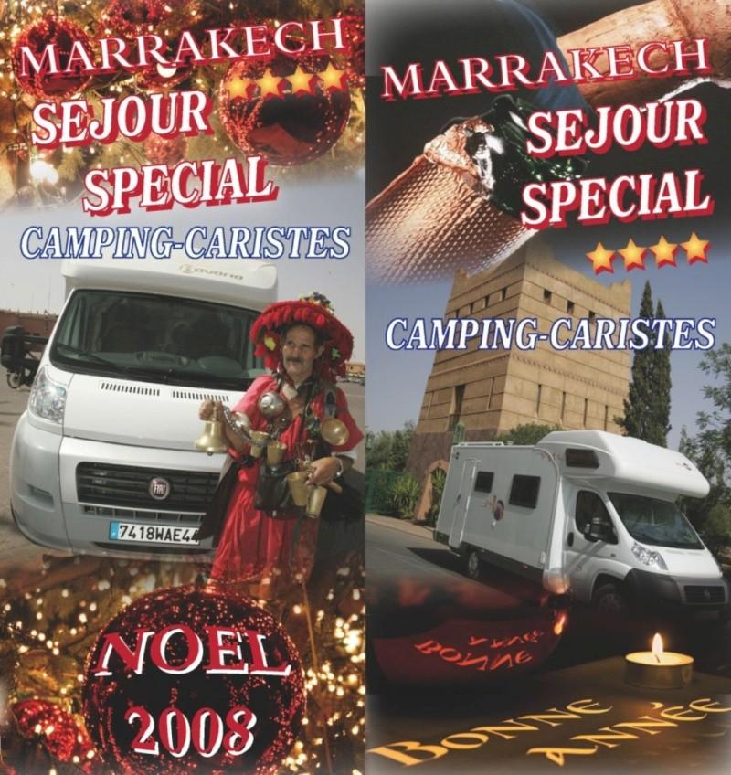 VOTRE REVEILLON DU NOUVEL-AN A MARRAKECH 20081210