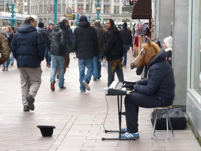 Amsterdam, ville bizarre P1120713