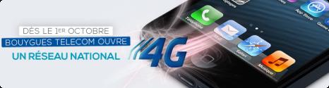 L'iPhone 5 sera compatible en 4G uniquement chez Bouygues Telecom 13777911