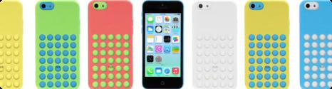 iPhone 5C 8Go disponible à partir de 49.90€ avec abonnement ou 479€ seul 13790911