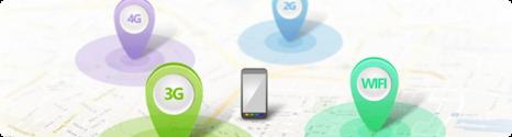 Sensorly passe en version 3.1 sur Android. 13805710