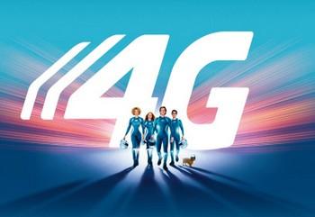 J-7 Pour l'ouverture du 1er réseau national 4G de Bouygues Telecom  4gbt11