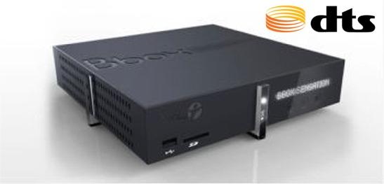 Le son DTS 5.1 surround débarque sur la VOD de la Bbox Sensation Bboxdt10