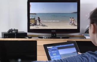 Le multi-écrans à l'honneur chez Bouygues Telecom grâce à l'OTT Bboxta10