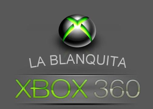 LA BLANQUITA XBOX360