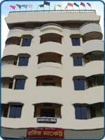 Hotel Banuplaza Banu10