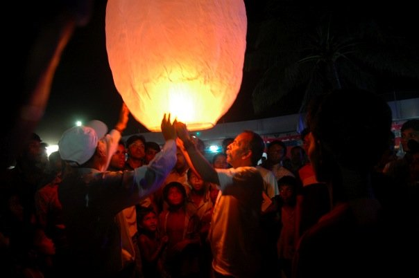 TOAB Beach Festival In Cox's Bazar 2008. N5446113