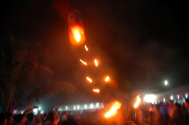 TOAB Beach Festival In Cox's Bazar 2008. N5446115