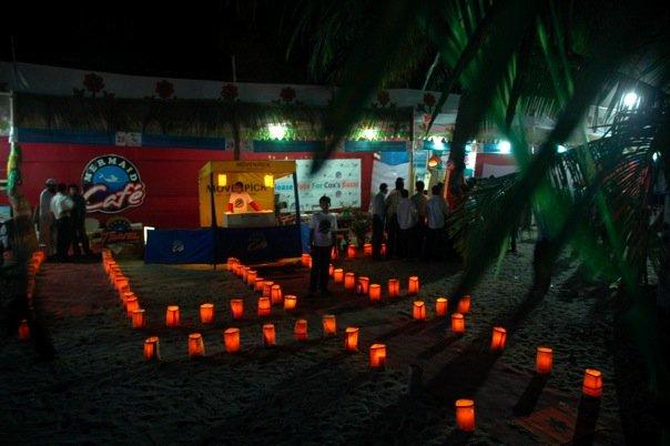 TOAB Beach Festival In Cox's Bazar 2008. N5446116