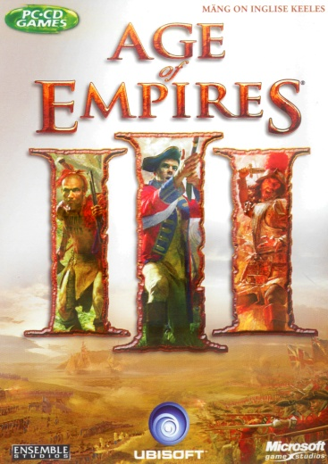Age Of Empires 3 Türkçe Full Age20o10