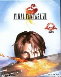 FINAL FANTASY VII : Finalf10