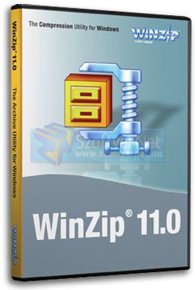 WinZip v11.2 Build 8094 + KeyGen + SeriaL Winzip10