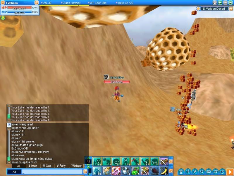 ZULIE TOWER!!!! XD (rose) Screen15