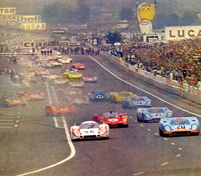 Le Mans 1970 1970-z10