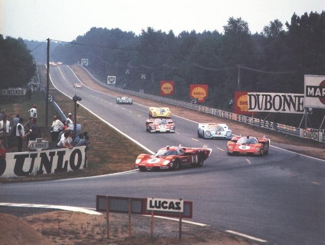 Le Mans 1970 Deuxia10