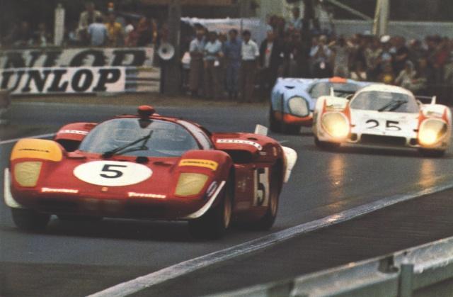 Le Mans 1970 Tertre11