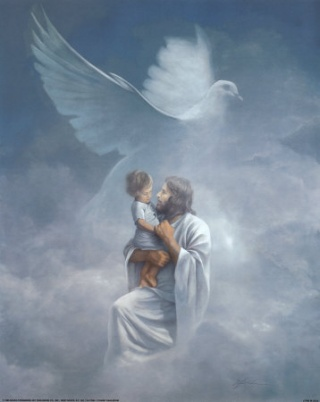 Angels for our little Angel (A collection of pictures) 114-1710