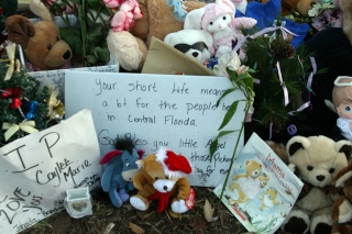 Memorial Site for Caylee Img_8815