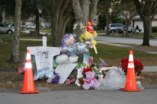 Memorial Site for Caylee Img_8822
