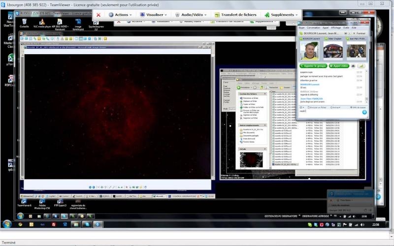 Remote imprévu Rosett10