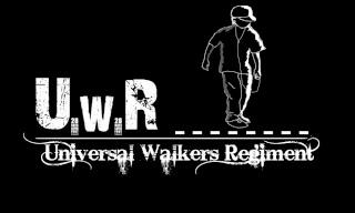 Universal Walkers Regiment