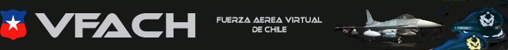 FUERZA AEREA VIRTUAL DE CHILE