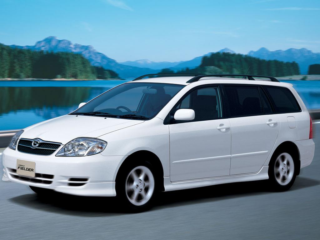 пока просто фото Toyota13