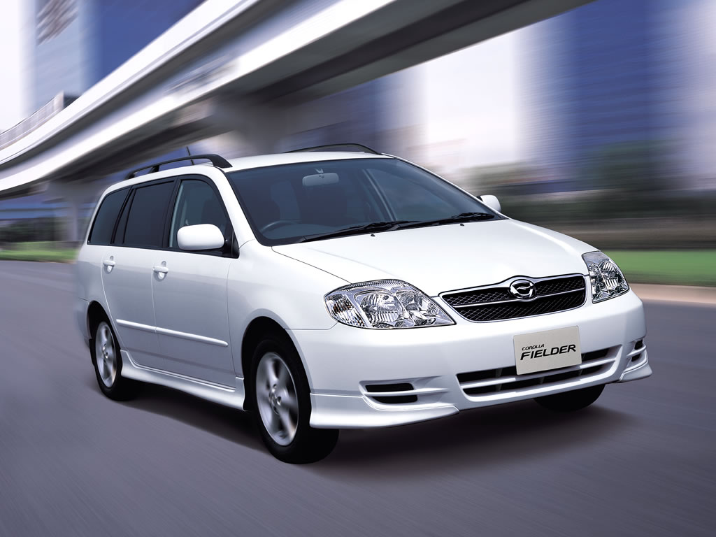 пока просто фото Toyota15