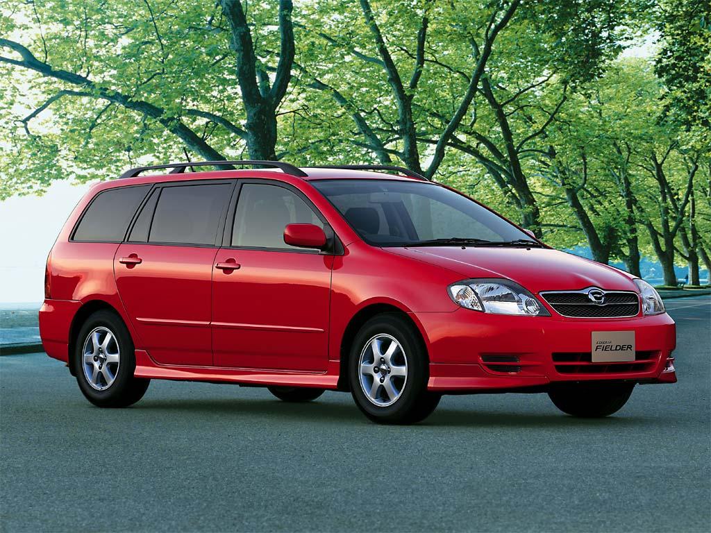 пока просто фото Toyota18