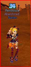 THE VERY CUTE NARIEN WITCH! Narien10