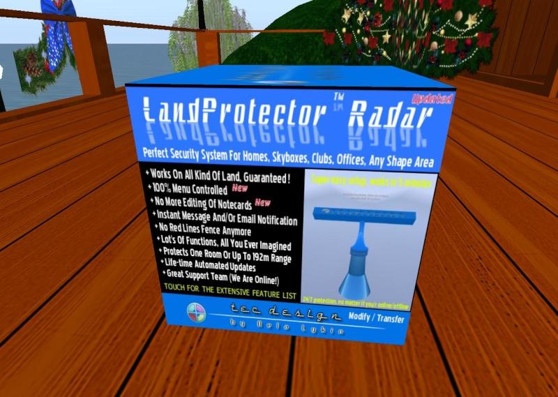 Projetos Futuros da area de segurança Radar Snapsh18