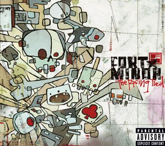 Fort Minor The Rising Tied Rising12