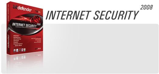 BitDefender Internet Security 2008 11.0.16 Bitdef10