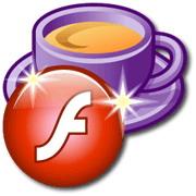 CoffeeCup Flash Firestarter v7.2 (Reta Coffee10